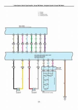 Electrical Wiring Diagram Toyota Corolla Dennis R Shealy 41478 Enotecaombrerosse It