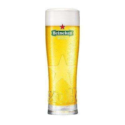 Bicchieri Heineken by Bicchieri Heineken 6 Pz Heineken Gelad 237 Ssima