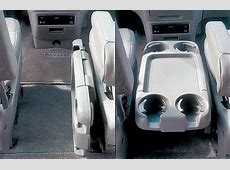 Minivan Comparison 2004 Nissan Quest and Toyota Sienna