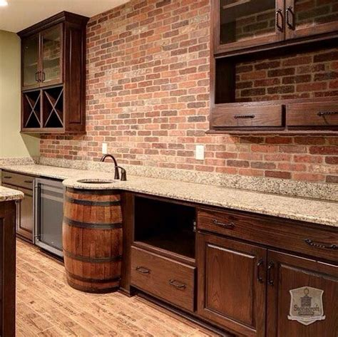 Basement Bar Sink by 19 Country Home Decoration Ideas In 2018 House
