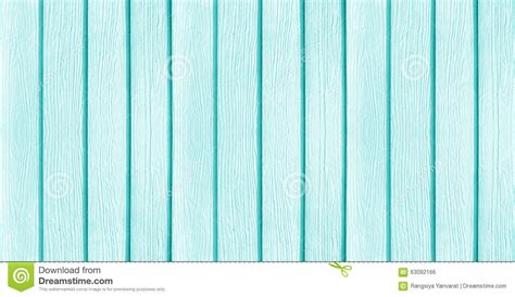 Blue Wood Texture Banner Background Stock Photo