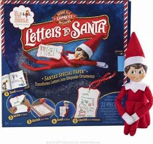 Scout elf express delivers letters to santa target for Scout elf express delivers letters to santa