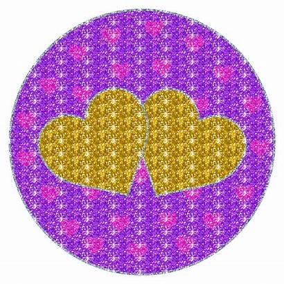Hearts Sparkles Graphics Glitter Copy