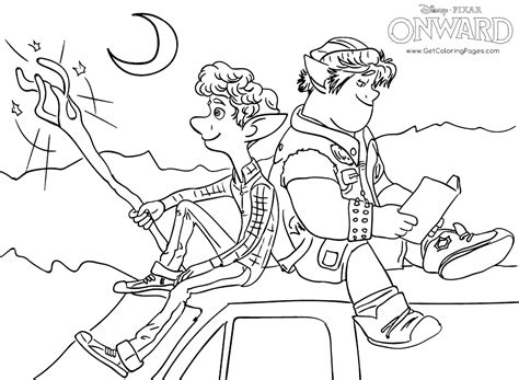 onward coloring pages getcoloringpagescom