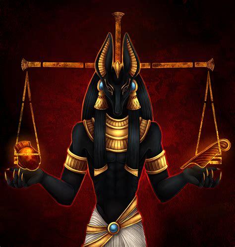 Anubis By Varjopihlaja On Deviantart