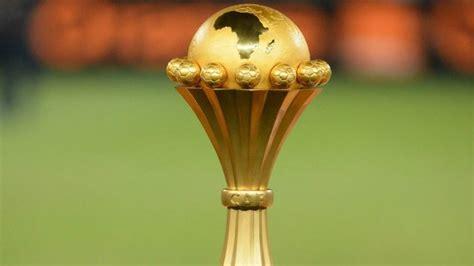 Coupe D'afrique Des Nations En Turquie