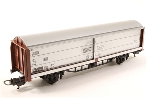 Lima Bargain Barn by Hattons Co Uk Lima L303566 Ln Freight Wagon 2 Axes With