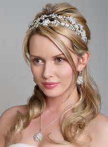 floral headbands bridal headbands bridal headband hairstyles