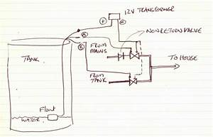 Wiring Diagram For Float Switch