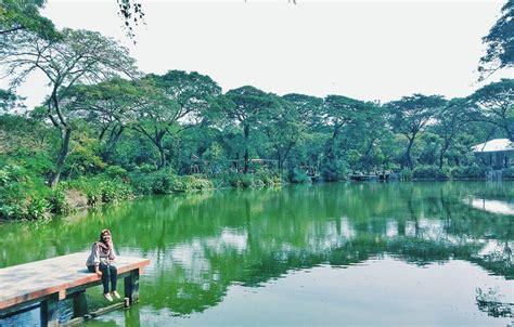 Bibit Collagen Surabaya kebun bibit wonorejo wisata murah meriah yang edukatif di