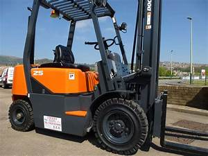 Our Guide To Buying Used Forklifts  Gwent Mechanical Handling