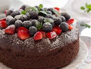 Vegane Rezepte Kuchen : kuchen rezepte backen mit es lebe der kuchen ~ Frokenaadalensverden.com Haus und Dekorationen