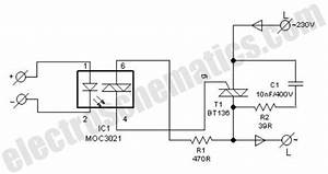 diy solid state relay With solid state relay wiring diagram in addition solid state relay circuit