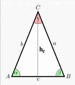 Fehlende Winkel Berechnen Dreieck : so berechnet man fl che winkel und seiten von dreieck ~ Themetempest.com Abrechnung