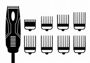 Hair Clippers Vector - Download Free Vector Art, Stock ...