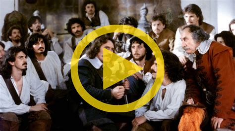 Maybe you would like to learn more about one of these? Cyrano de Bergerac (1990) - Official HD Trailer