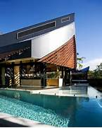 Architecture And Home Design Beautiful Beach House By Charles Wright Home Of The Week A Modern Hawaiian Hillside Estate Youtube Hill Side Beautiful Family Beach House With Stunning Views Modern House Modern White Sea House Design As Modern Ideas Of Architecture Photos