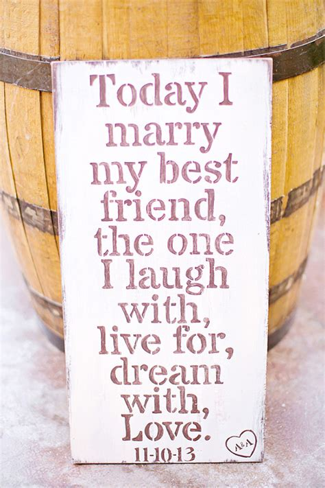 quotes  marrying   friend quotesgram