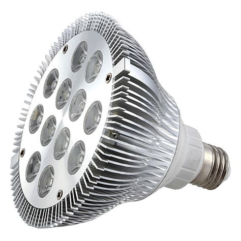 bright 12 watt par38 e27 led light best 80 watt led