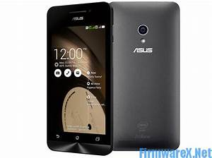 Asus Zenfone 4 A450cg Official Firmware