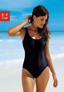 Badeanzug Auf Rechnung : lascana badeanzug mit schlankmach effekt kaufen otto ~ Themetempest.com Abrechnung