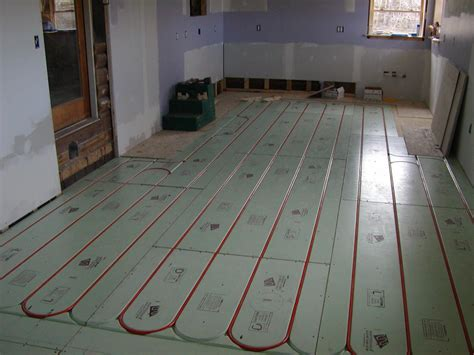 epoxy flooring underfloor heating the basics of radiant heating systems home ideas collection