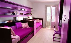 idee deco chambre fille 11 ans visuel 9 With deco chambre fille 11 ans