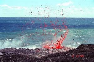 Scientists Locate Origin Of Hawaiian Hot Spot