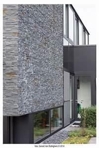 Pierre Facade Exterieur : rev tement ext rieur zoom sur les parements en pierre ~ Dallasstarsshop.com Idées de Décoration