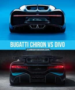 Bugatti has released its newest hypercar at monterey. Bugatti Divo: Design Gallery