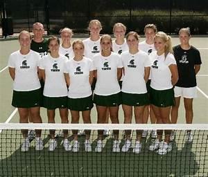 College Tennis Teams - Michigan State University - Team ...
