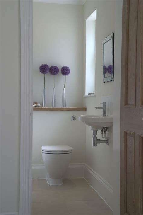Decorating Ideas Small Cloakrooms by 1000 Ideas About Downstairs Cloakroom On