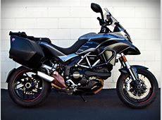 2013 Ducati Multistrada 1200S Granturismo ABS For Sale • J