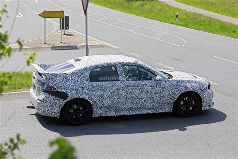 New 2022 honda civic hatchback revealed with manual option, two engines. 2022 Honda Civic Hatchback Looks Softer, More Grown Up in ...