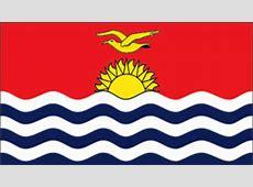 Kiribati Flag and Anthem YouTube