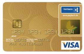Payback Visa Karte Abrechnung : payback ~ Themetempest.com Abrechnung