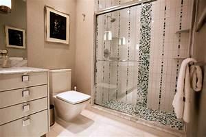 Mosaic Tile In Bath