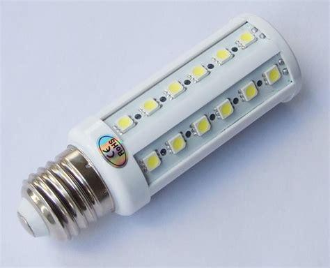Led 9w 12v Globe Corn Light Bulb Lamp E26 E27 Screw Base