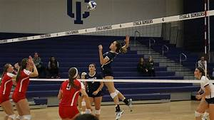 Volleyball outlasts rival SUNY Cortland 3–2 in five sets ...