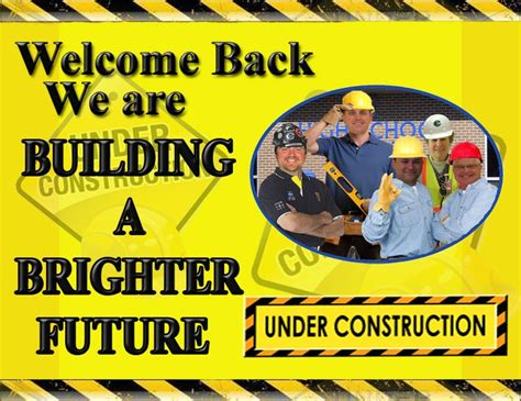 construction classroom theme images  pinterest