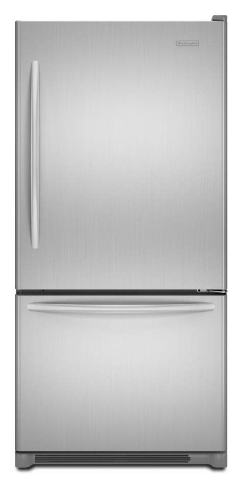 Kitchenaid Refrigerator Help by Kitchenaid Refrigerator Model Kbrs22kwms5 Parts And