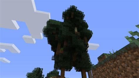 ma maison et une technique pour que bucher du bois ne soit plus une corser minecraft fr forum
