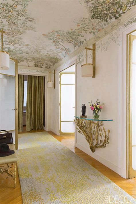 decorative ceilings cool painted ceiling ideas