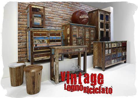 Arredo Casa Mobili by Vintage Legno Riciclato Benvenuti Su Sandro Shop