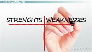 Job Commitment  Definition  U0026 Overview