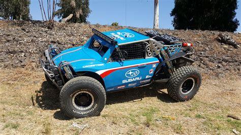 Subaru-Powered Desert Racer Heading to Baja 500 ...