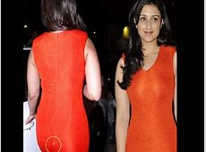 Parineeti Chopra suffers wardrobe malfunction Filmibeat