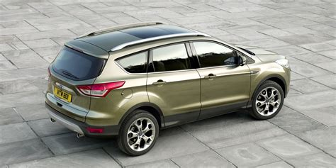 ford kuga review deals carwow