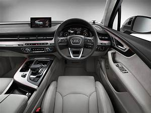 Indian Audi Q7 Interior | www.pixshark.com - Images ...
