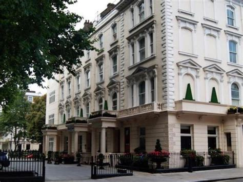 Aspen Serviced Apartments In London